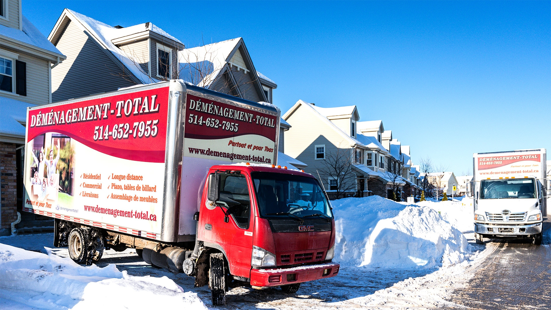 Montreal Movers 4