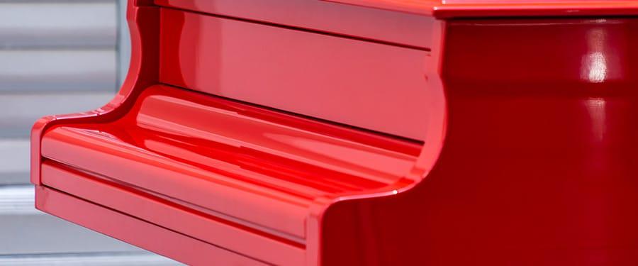 Piano Moving Service 1