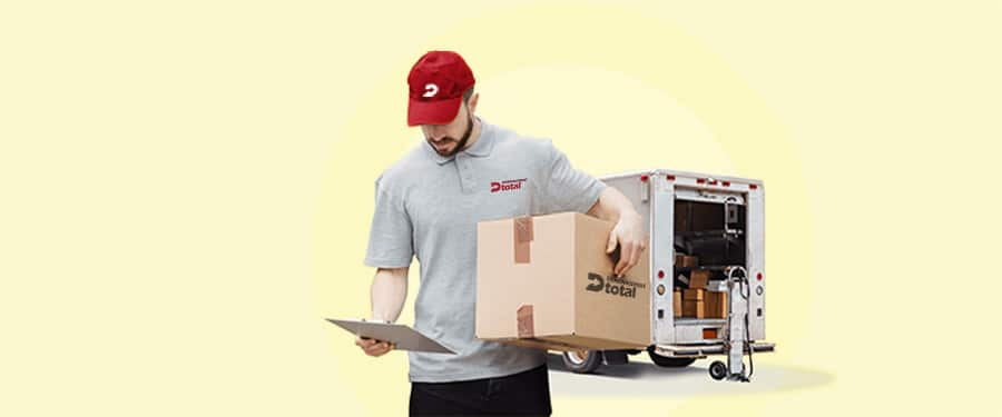 Furniture Delivery Service and Delivery of Appliances 2