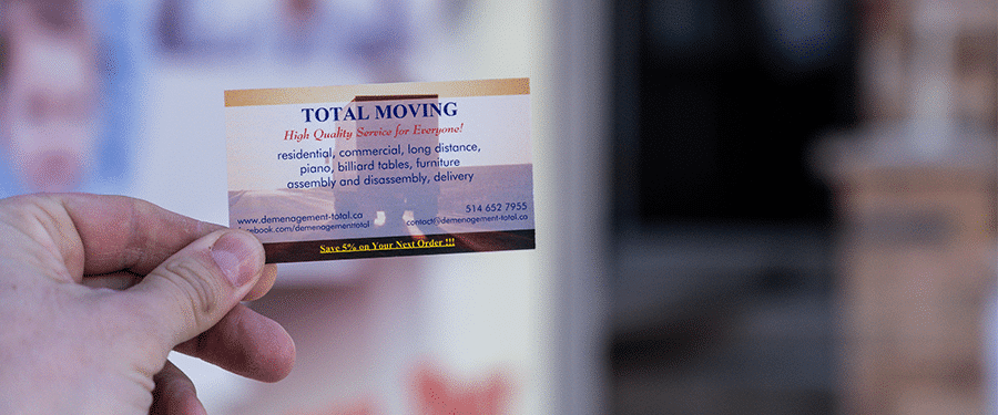 Local Moving Service 2