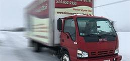 Services de déménagement - Services de déménagement - 7
