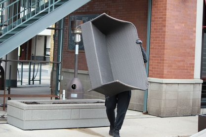 Affordable, But High-Quality Mover in Montreal