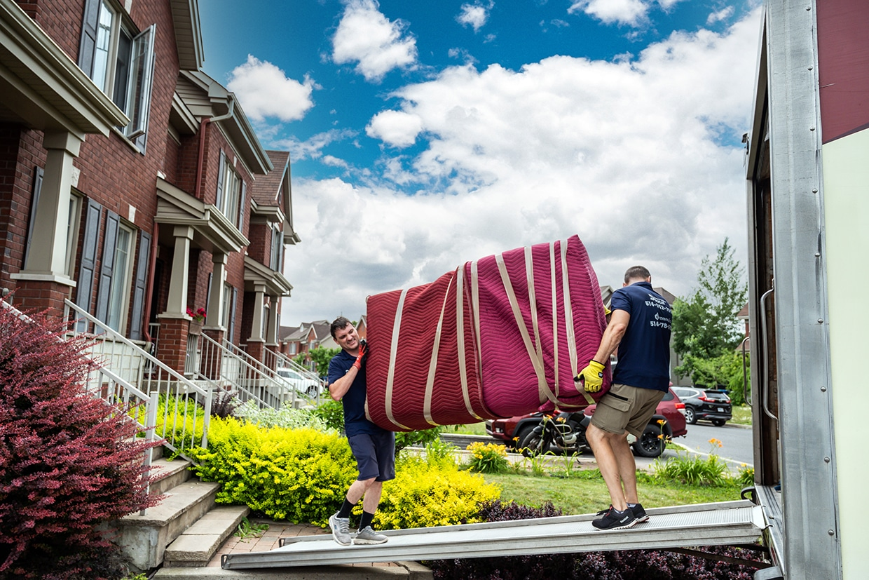 Moving Heavy Objects to Montreal, South Shore or North Shore - moving heavy objects - 8