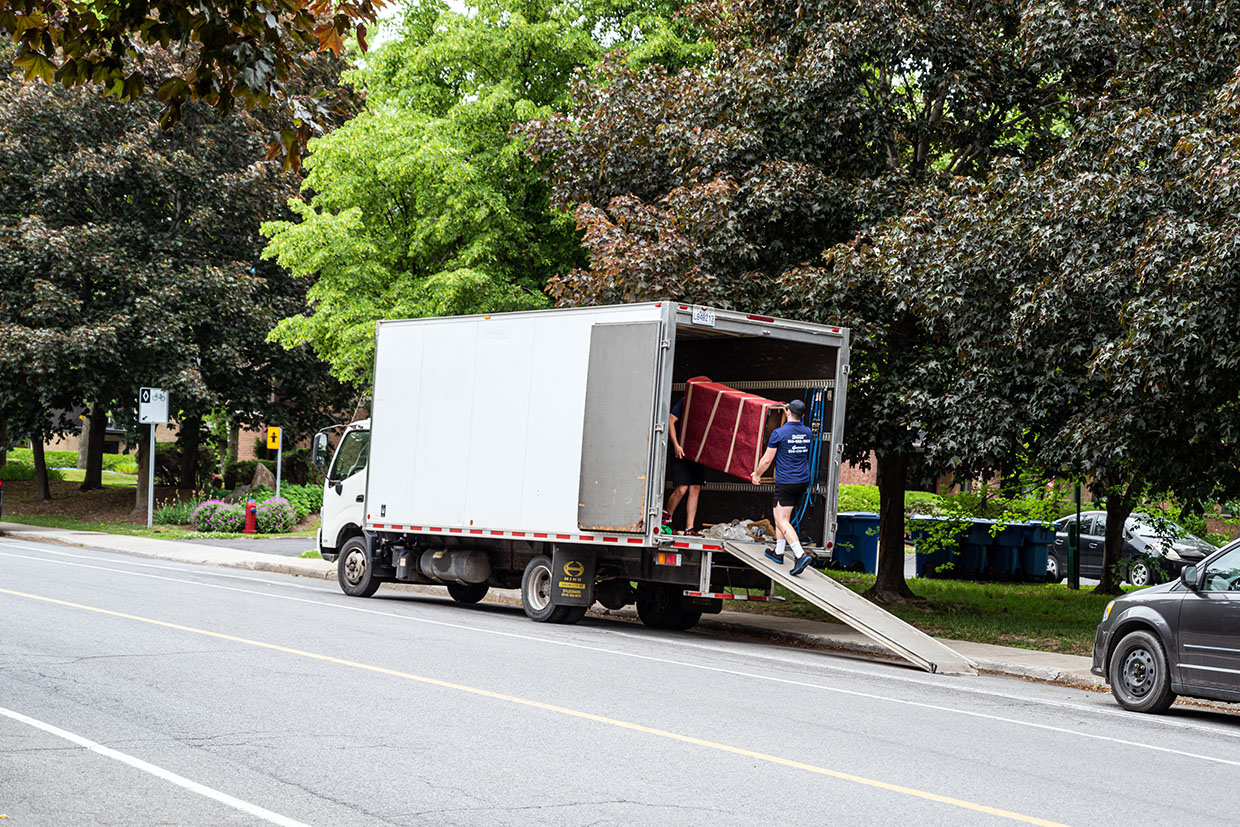Moving Services for the Elderly - Moving Services for the Elderly - 6