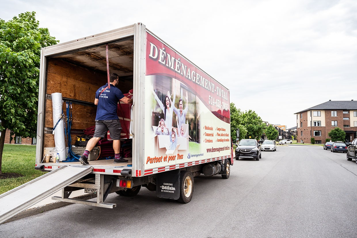 Moving Services for the Elderly - Moving Services for the Elderly - 8