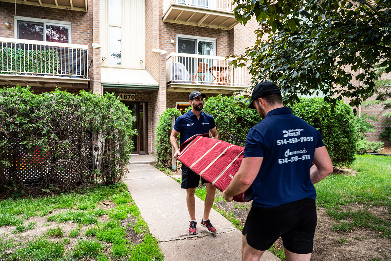 Petit déménagement à Montréal, comment planifier ? - petit déménagement à Montréal - 8