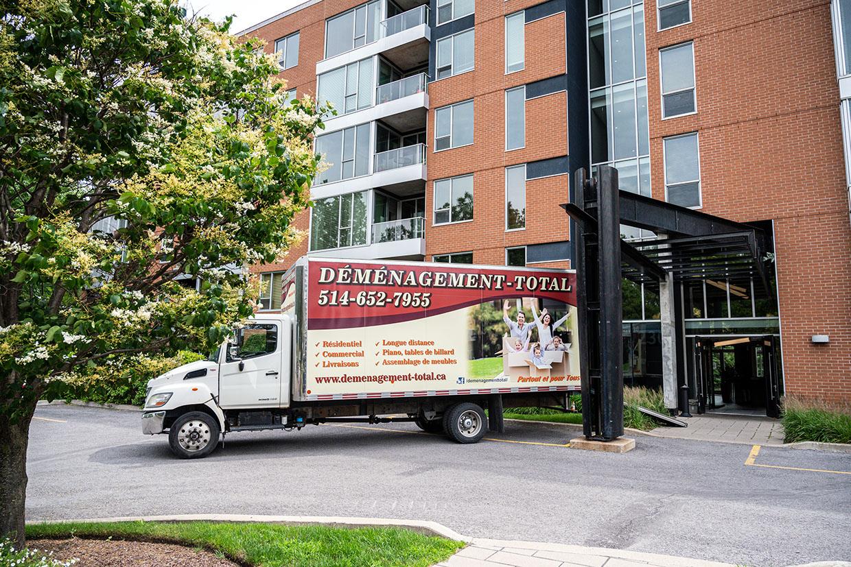 Petit déménagement à Montréal, comment planifier ? - petit déménagement à Montréal - 10